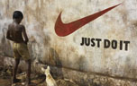 benbenla 09 耐克 NIKE just do it