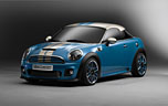 benbenla 06 2009 Mini Coupe Concept 时尚运动轿车