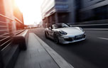 2013 保时捷 BOXSTER TechArt